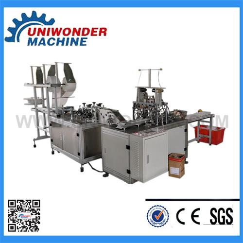What Are The Advantages Of Non-Qoven Masks?