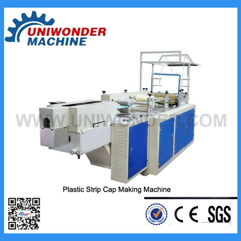 Disposable Plastic Shower Cap Making Machine