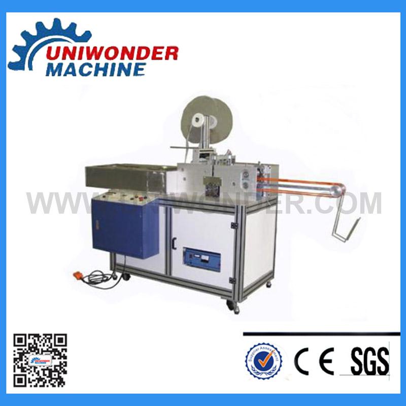Automatic Mask Tie-on Machine