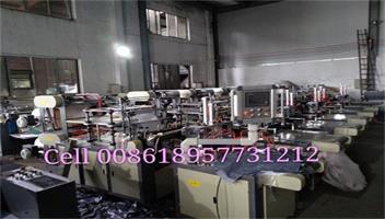 The Order Of  Higher Speed Glove Making Machine