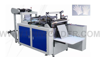 What Is The Use Of Disposable Glove Making Machine?