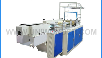 What Are The Characteristics Of Disposable Cap Making Machine?