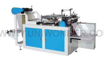 Performance And Characteristice Of Disposable Glove Making Machine