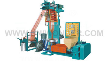 Precautions For Double Color Film Blowing Machine