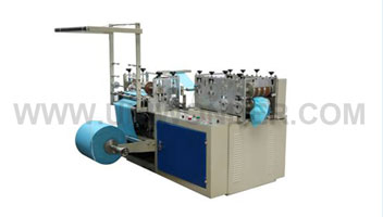 Precautions For Using Non-woven Shoe Cover Machine
